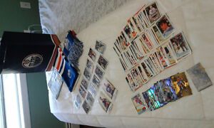1990 NHL HOCKEY CARD COLLECTION PLUS
