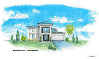 New Home To Be Built for Sale - Lot 30 Taylor Drive, Midland