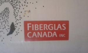 Fiberglass insulation Strathcona County Edmonton Area image 4