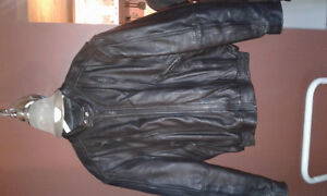 2 BRAND NEW motorcycle jackets!