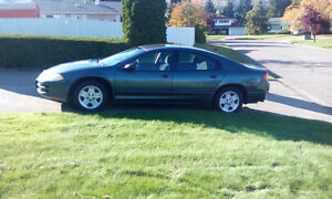 2003 Automatic Intrepid SE Low KMs Prince George British Columbia image 1