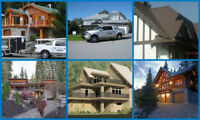 Roofing ,  Residential & Commercial and Roofing Inspections