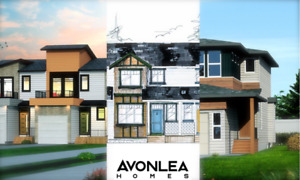 Brand New INFILL Homes!