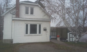 Matheson waterfront house for sale-quick possession