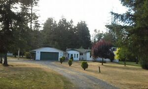 Private 2.4 acres Home for Sale by Owner