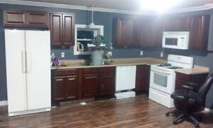 large 2bedroom apartment in holyrood south