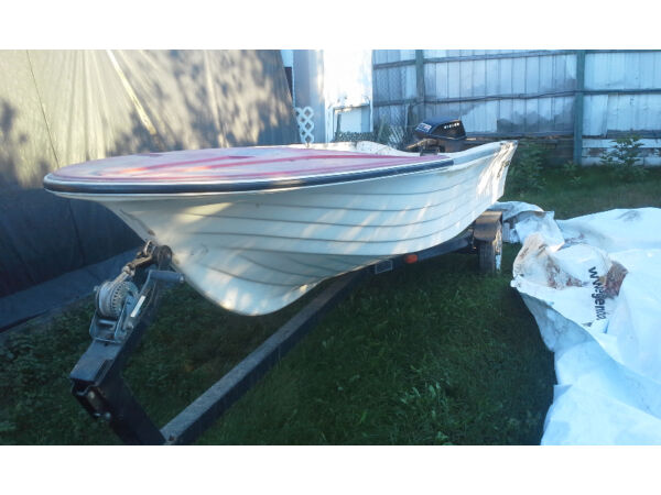 Used 1980 Other SUNRAY KINGFISHER