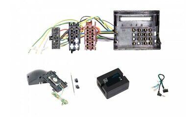 Para Citroen Berlingo Jumper Can-Bus Autorradio Adaptador Volante Cable Pdc