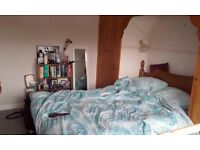 Double room available 1st May