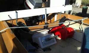 Easyrider open dingy runabout Tewantin Noosa Area Preview
