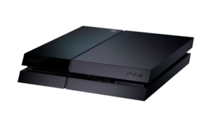 PS4 mint condition 500gb