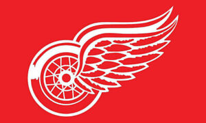 TUES MAR 12 *** HABS v RED WINGS *** @ FACE VALUE!! DEAL!!