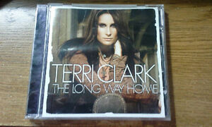 Country CD's and Cassettes for Sale/Various Prices