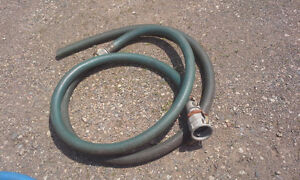 fill hoses and couplers