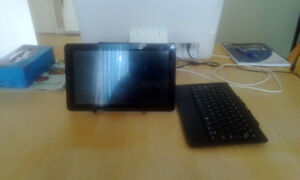 RCA tablet good condition