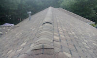 All That Roofing