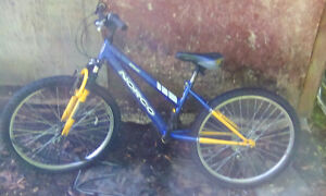 Norco $25 for parts or fix