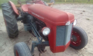 Massey 35 special