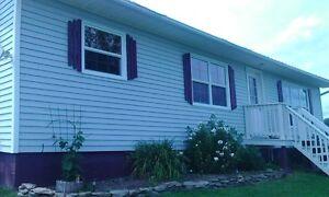 house for rent woodstock nb