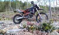 2007 ktm 950 super enduro