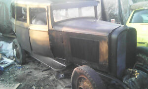 1930 Marquette Solid with ownership
