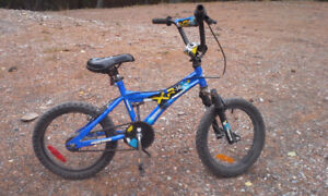 """For Sale:16"""" Boys/Girls RX Bicycle $20.00"""