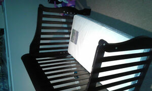 Used good condition crib
