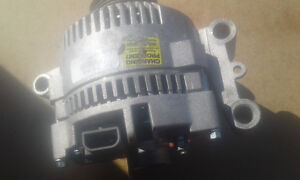 Brand new alternator