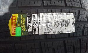lot de pneu toute grandeur flambant neuf