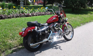 "HARLEY..""MUST SELL"""