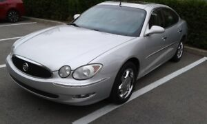 2005 Buick Allure CXL Limited Edition