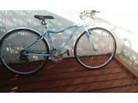 Ladys Road bike