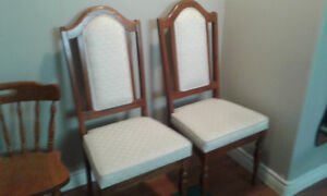 Stylish Chairs Antique