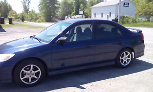 Honda Civic 3500$