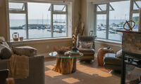 Rare Opportunity! New Waterfront Condos 70 Feet From The Water