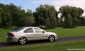 2001 Volvo S60 Berline West Island Greater Montréal image 2