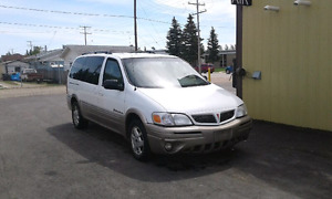 2003 pontiac Montana mint condition