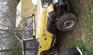 1987 Jeep Wrangler Other