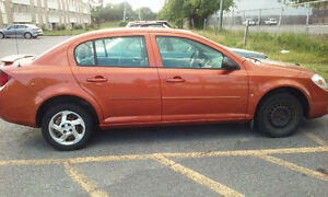 2006 Pontiac Pursuit Berline