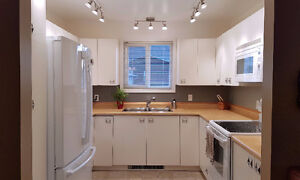 FOR RENT BY OWNER - Full 1/2 Duplex (Prince Rupert)