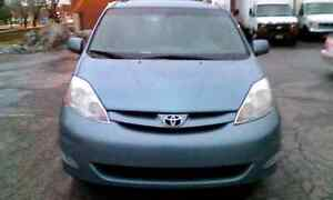 2006 TOYOTA SIENNA LE,7SEATS,