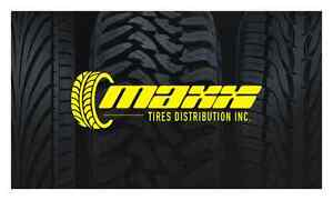Brand new tires ...starting at $59.99