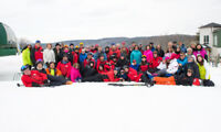 Skiers! - Volunteer at a private ski club - Lift Ticket Included