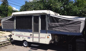 2001 Dutchmen Tent Trailer For Sale