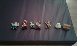 Jake and the Never Land Pirates Collectables Belleville Belleville Area image 2