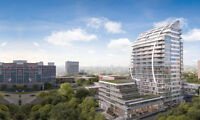 One Day Flash Sale at Sail Condominiums in North York