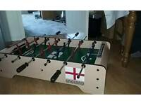 Table Football England