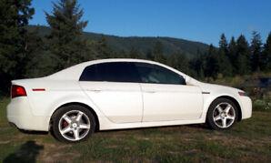 2004 Honda Acura TL   REDUCED