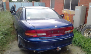 VT commodore open too offers WANT GONE ASAP. Can come look Narre Warren South Casey Area Preview