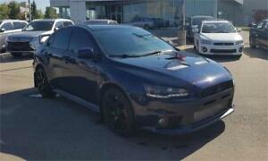 2014 Lancer Evolution **4036124988** LOTS OF EXTRAS